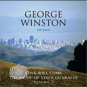 Winston,George - Love Will Come - CD - thumb - MediaWorld.it