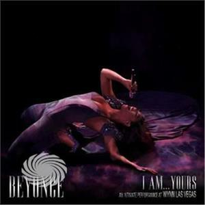 Beyonce - I Am Yours: An Intimate Performance At The Wynn La - CD - thumb - MediaWorld.it