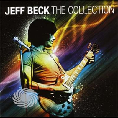 Beck,Jeff - Collection - CD - thumb - MediaWorld.it