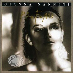 Nannini,Gianna - Profumo - CD - thumb - MediaWorld.it