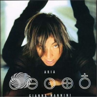 Nannini,Gianna - Aria - CD - thumb - MediaWorld.it