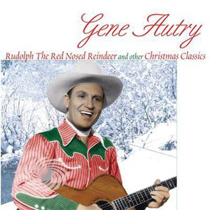 Autry,Gene - Rudolph The Red Nosed Reindeer & Other Christmas C - CD - thumb - MediaWorld.it