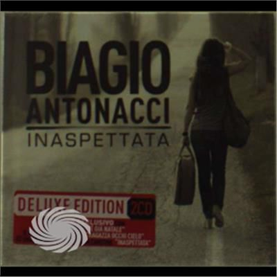 Antonacci,Biagio - Inaspettata - CD - thumb - MediaWorld.it
