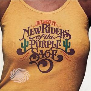 New Riders Of The Purple Sage - Greatest Hits Series: Best Of New Riders Of The Pu - CD - thumb - MediaWorld.it