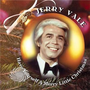 Vale,Jerry - Have Yourself A Merry Little Christmas - CD - thumb - MediaWorld.it