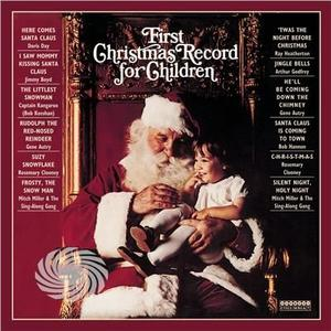 First Christmas Record For - First Christmas Record For Chi - CD - thumb - MediaWorld.it