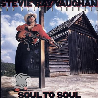 Vaughan,Stevie Ray & Double Trouble - Soul To Soul - CD - thumb - MediaWorld.it
