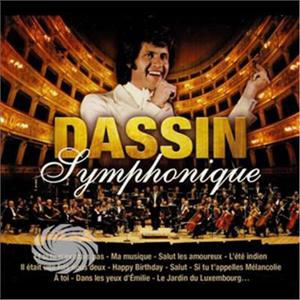 DASSIN, JOE - JOE DASSIN.. -CD+DVD - CD - thumb - MediaWorld.it