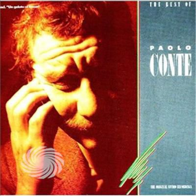 Conte,Paolo - Best Of Paolo Conte - CD - thumb - MediaWorld.it