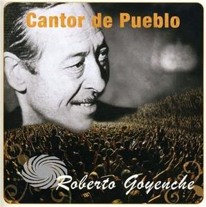 Goyeneche,Roberto - Cantor Del Pueblo - CD - thumb - MediaWorld.it