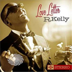 Kelly,R. - Love Letter - CD - thumb - MediaWorld.it