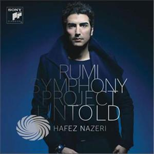 Nazeri,Hafez - Rumi Symphony Project: Untold - CD - thumb - MediaWorld.it