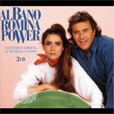 Al Bano E Romina - Al Bano & Romina Power - CD - thumb - MediaWorld.it