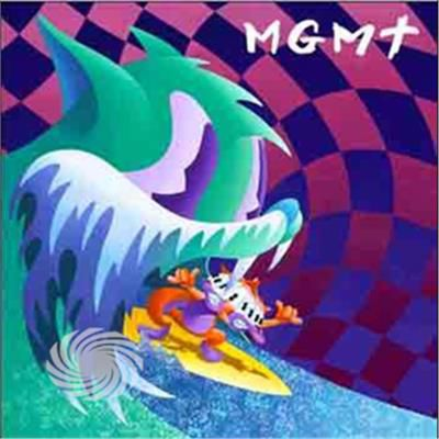 Mgmt - Congratulations: 2011 Tour Edition - CD - thumb - MediaWorld.it