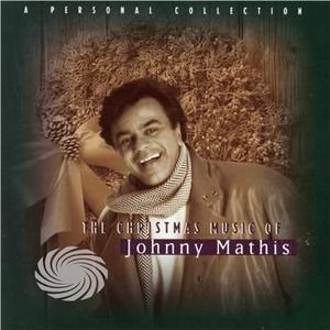 Mathis,Johnny - Christmas Music Of Johnny Mathis: A Personal Colle - CD - thumb - MediaWorld.it