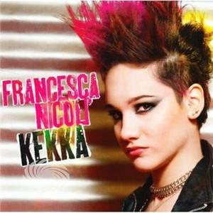 Nicoli,Francesca - Kekka - CD - thumb - MediaWorld.it