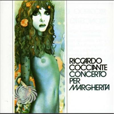 Cocciante,Riccardo - Concerto Per Margherita - CD - thumb - MediaWorld.it