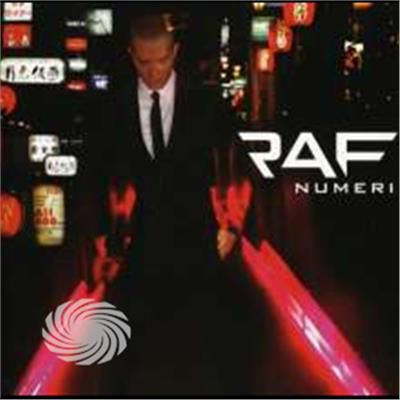 Raf - Numeri - CD - thumb - MediaWorld.it