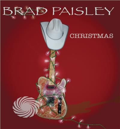 Paisley,Brad - Brad Paisley Christmas - CD - thumb - MediaWorld.it