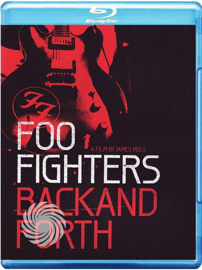 Foo Fighters - Back and forth - Blu-Ray - thumb - MediaWorld.it