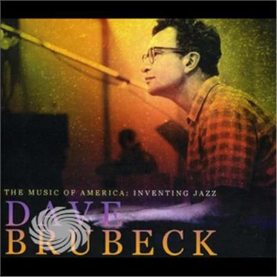 Brubeck,Dave - Music Of America: Inventing Jazz - CD - thumb - MediaWorld.it