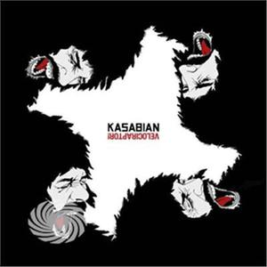 Kasabian - Velociraptor! - CD - MediaWorld.it