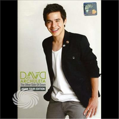 Archuleta,David - Other Side Of Down: Asian Tour Edition - CD - thumb - MediaWorld.it