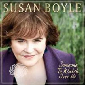 Boyle,Susan - Someone To Watch Over Me - CD - thumb - MediaWorld.it