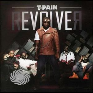 T-Pain - Revolver - CD - thumb - MediaWorld.it