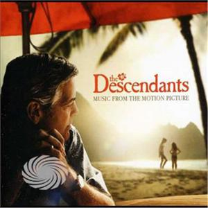Various Artists - Descendants (Soundtrack) - CD - thumb - MediaWorld.it