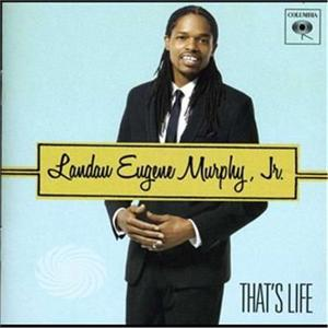 Murphy,Landau Eugene Jr. - That's Life - CD - thumb - MediaWorld.it