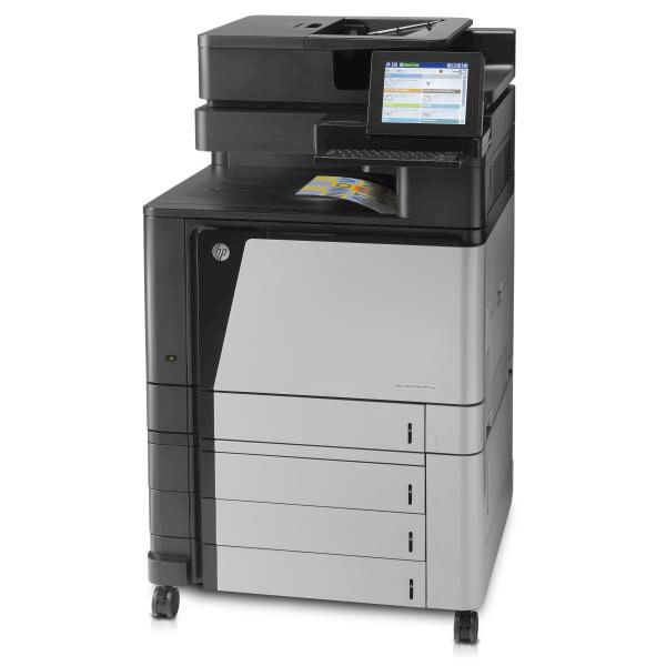 HP LASERJET ENTERPRISE FLOW - thumb - MediaWorld.it