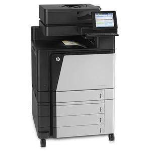 HP COLOR LASERJET FLOW MFP M880Z - MediaWorld.it
