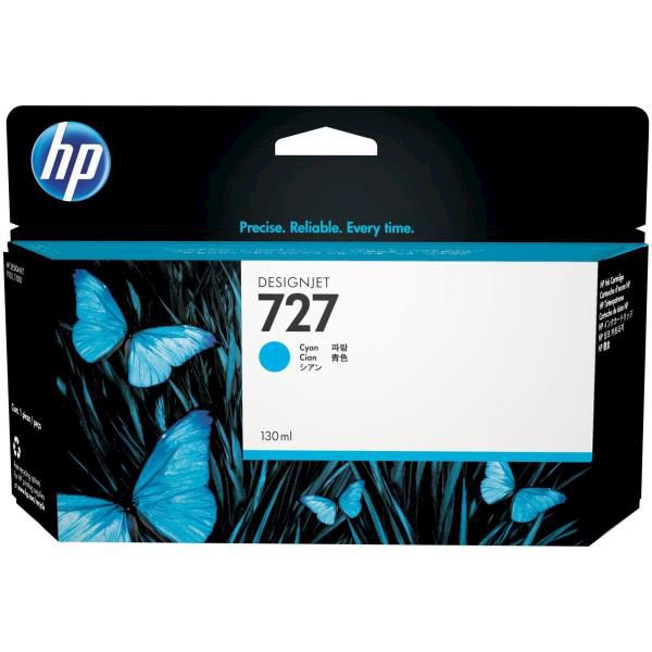 HP 727 - thumb - MediaWorld.it