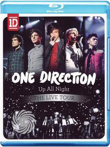 One Direction - Up all night - The live tour - Blu-Ray - thumb - MediaWorld.it