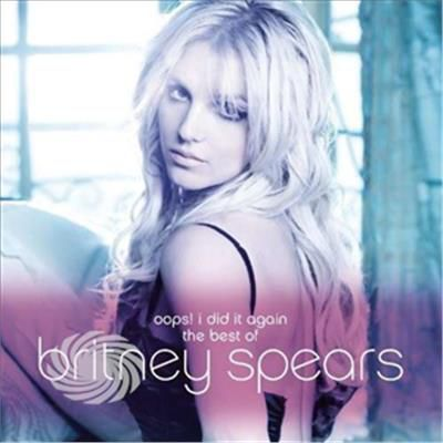 Spears,Britney - Oops! I Did It Again-The Best - CD - thumb - MediaWorld.it