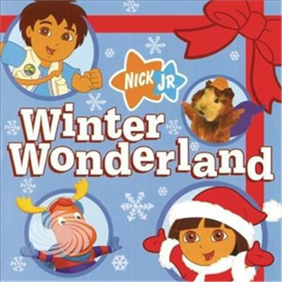 Nick Jr. Winter Wonderland - Nick Jr. Winter Wonderland - CD - thumb - MediaWorld.it