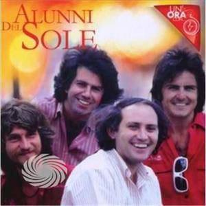 Alunni Del Sole - Un'Ora Con - CD - thumb - MediaWorld.it