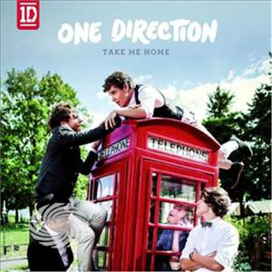 One Direction - Take Me Home - CD - thumb - MediaWorld.it