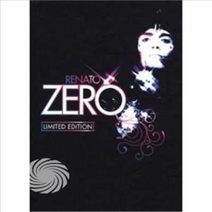 Zero,Renato - Renato Zero - CD - thumb - MediaWorld.it