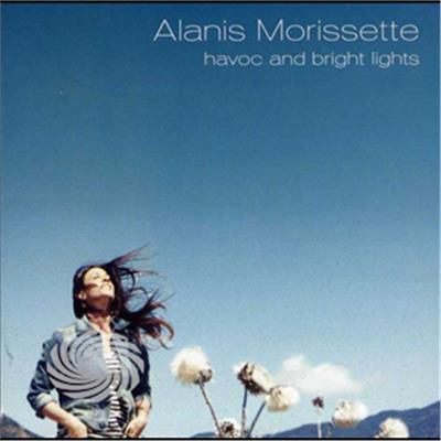 Morissette,Alanis - Havoc & Bright Lights - CD - thumb - MediaWorld.it