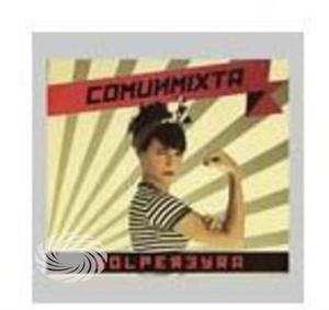 Pereyra Sol - Comunmixta - CD - thumb - MediaWorld.it