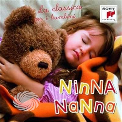 V/A - Ninna Nanna - CD - thumb - MediaWorld.it
