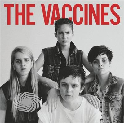 Vaccines - Come Of Age - CD - thumb - MediaWorld.it