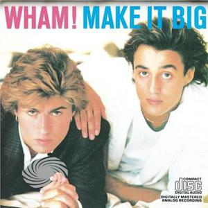 Wham! - Make It Big - CD - thumb - MediaWorld.it