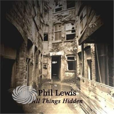 Lewis,Phil - All Things Hidden - CD - thumb - MediaWorld.it