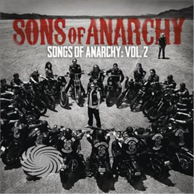 Various Artists - Songs Of Anarchy, Vol. 2 (From Sons Of Anarchy) - CD - thumb - MediaWorld.it
