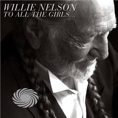Nelson,Willie - To All The Girls - CD - thumb - MediaWorld.it