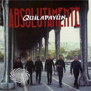 Quilapayun - Absolutamente - CD - MediaWorld.it