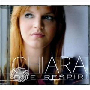 Chiara - Due Respiri - CD - thumb - MediaWorld.it